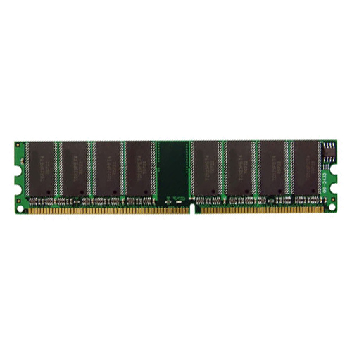 Major/3rd MT256U8D328-32-TPXX 256MB 184p PC3200 CL3 8c 32x8 DDR400 1Rx8 1.8V UDIMM RFB
