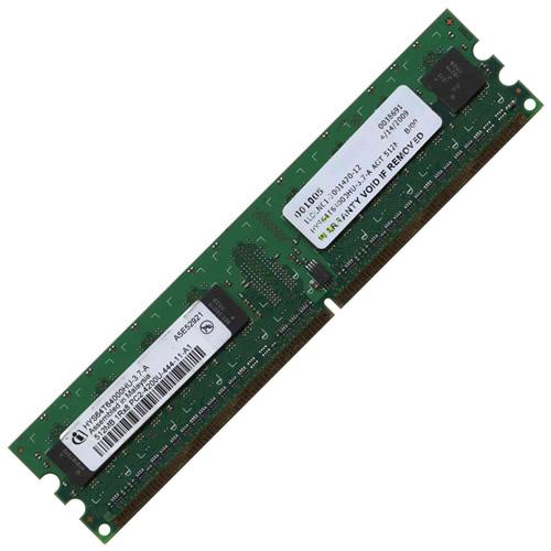 Infineon HYS64T64000HU-3.7-A AGT 512MB 240p PC2-4200 CL4 ...