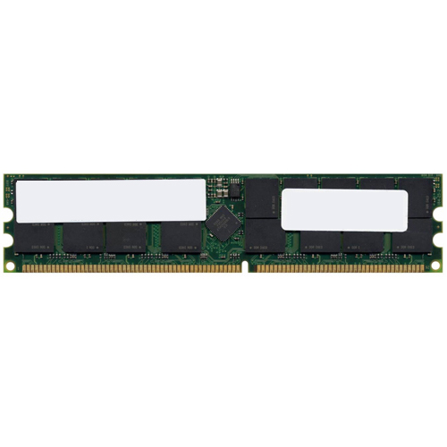 Qimonda/3rd MT2GR36D1284-27-QPXX AIM 2GB 184p PC2700 CL2.5 36c 128x4 DDR333 2Rx4 2.5V ECC RDIMM RFB