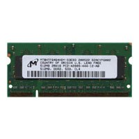 Micron MT8HTF6464HDY-53EB3 AIT 512MB 200p PC2-4200 CL4 8c...