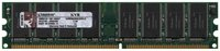Kingston KVR266X64C25/512 ACS 512MB 184p PC2100 CL2.5 16c 32x8 DDR266 2Rx8 2.5V UDIMM RFB