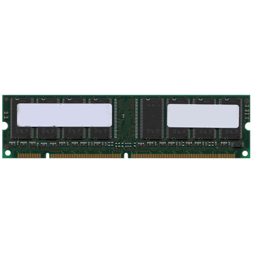 Major/3rd MT256U16S168-8-ZPXX 256MB 168p PC100 CL2 16c 16x8 SDRAM DIMM T016 RFB