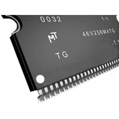 512Mbit 66p 5.4ns 64X8 2.5V DDR TSOP2 PC3200-COB
