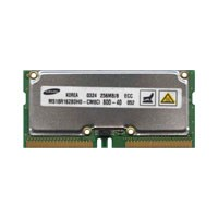 Samsung MS18R1628EH0-CM8CI 256MB 160p PC800-40 ECC RDRAM SODIMM Cisco