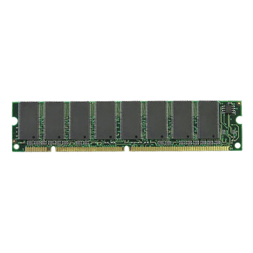 IBM 10K0045 128MB 168p PC133 CL2 9c 16x8 ECC SDRAM DIMM