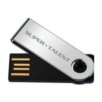 STT STU8GPAS 8GB USB 2.0 FlashDrive Water Resistant Retail