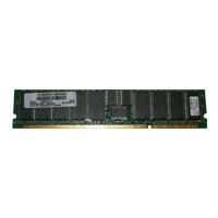 MemoryTen 12R9259 2GB 208p PC2100 36c 128x4 Registered ECC DDR DIMM 4454 RFB U.S