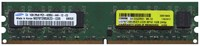Samsung M378T2953EZ3-CD5 ADA 1GB 240p PC2-4200 CL4 16c 64x8 DDR2-533 DIMM RFB