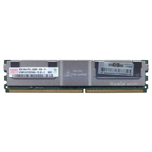 Hynix HYMP151F72CP4N3-Y5 BPA 4GB 240p PC2-5300 CL5 36c 25...