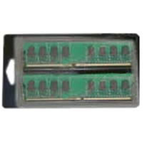Gigaram PS002LS125-B/L CCX 0MB Packaging 4x6in Tray with cover for 2pc Long DIMM or 2pc SODIMM