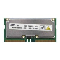 Samsung MS18R1628EH0-CM8 256MB 160p PC800-40 ECC RDRAM SODIMM Cisco