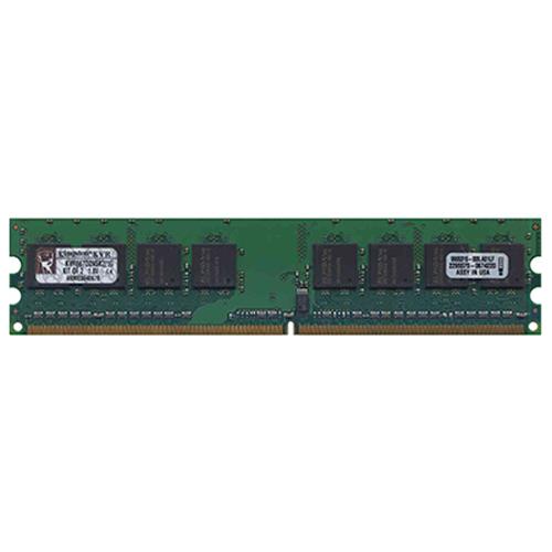 512MB 240p PC2-5300 CL5 8c 64x8 DDR2-667 DIMM T007 1/2Kit