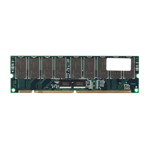 Major/3rd 32B18F28-60 AZZ 32MB 168p 60ns 18c 2x8 2K Buffered ECC FPM 5V DIMM