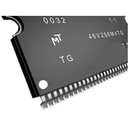 512Mbit 66p 6ns 32x16 2.5v DDR TSOP PC2700 COB