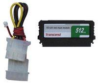 Transcend TS512MDOM40V-S COA 512MB 40p IDE Flash Module V...