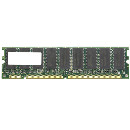 Mixed 128V18E88-60RFB 128MB 168p 60ns 18c 8x8 4K Buffered ECC FPM DIMM RFB