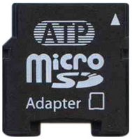ATP PAK-UD-MDAP 0MB Micro SD to Mini SD Adapter Bulk