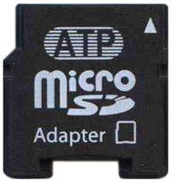 0MB Micro SD to Mini SD Adapter Bulk