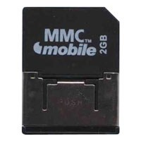 Generic DA-MMCM-2048 2GB MMC MultiMedia Mobile Card Bulk