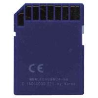 4GB 9p SDHC Class 6 Card Fujifilm Label Bulk