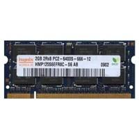 Hynix HMP125S6EFR8C-S6 BJE 2GB 200p PC2-6400 CL6 16c 128x...