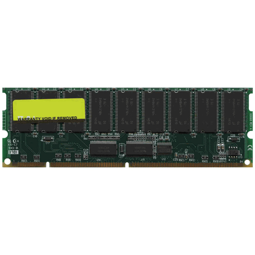 Kingston KTM8022/256 256MB 168p PC100 CL3 18c 16x8 Registered ECC SDRAM DIMM-RFB