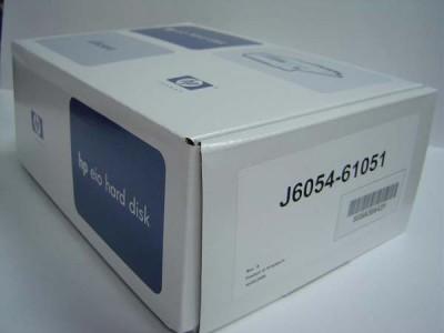 40GB 80p EIO HDD w/Bracket for HP EIO LaserJet J6054-61051 New