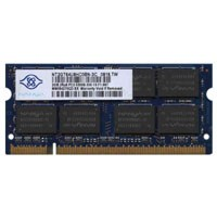 2GB 200p PC2-5300 CL5 16c 128x8 DDR2-667 2Rx8 1.8V SODIMM RFB
