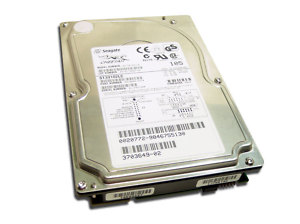 9.1GB SE Ultra2 SCSI 10000RPM 3.5 x 1in 80pin 20MB/s HDD Refurbished RZ2DD-LS