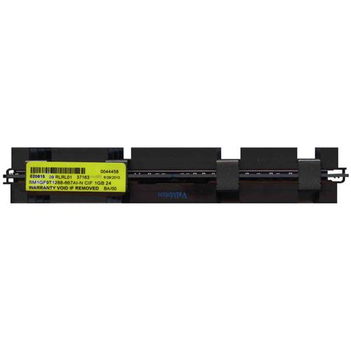 1GB 240p PC2-5300 CL5 9c 128x8 Fully Buffered ECC DDR2-667 1Rx8 FBDIMM Mac Pro