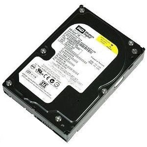 Western Digital WD204BA HDD 20GB IDE ATA100 7200RPM 3.5in x 1in 40p 100MB/s HDD Refurbished