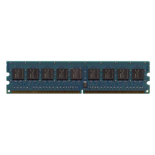 2GB 240p PC2-6400 CL6 16c 128x8 DDR2-800 2Rx8 1.8V UDIMM PCB D2U64E NRB T100