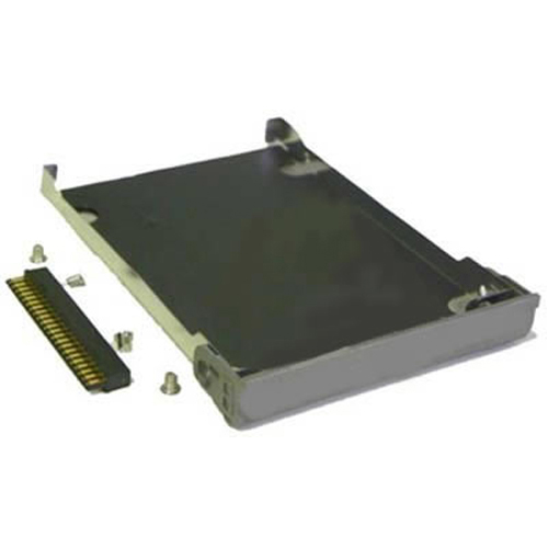 HDD Caddy Dell for/ Latitude D410