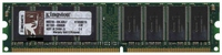 KINGSTON KTD8300/1G 1GB 184p PC3200 CL3 16c 64x8 DDR400 2Rx8 2.5V UDIMM