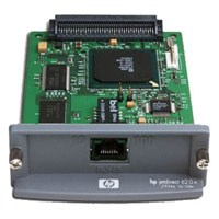 Card, 80p, RJ-45, JETDIRECT 620N 10/100TX CARD