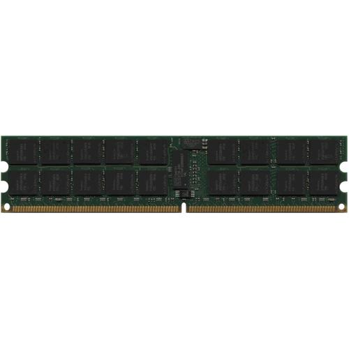8GB 240p PC2-5300 CL5 36c 512x4 DDR2-667 2Rx4 1.8V ECC RDIMM NOB PCB - D2R24L