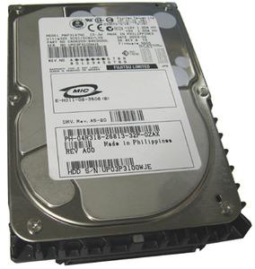 Fujitsu CA06550-B200 HBL 146.8GB LVD Ultra320 SCSI 10000R...