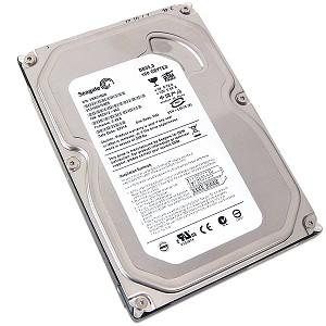 Seagate ST3160215ACE HFC 160GB IDE ATA100 7200RPM 3.5in x...