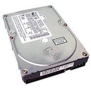 RMR6 HHW 60GB IDE ATA100 7200RPM 3.5in x 1in 40p 100MB/s HDD Refurbished