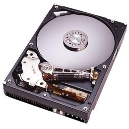 HHW 60GB IDE ATA100 7200RPM 3.5in x 1in 40p 100MB/s HDD Refurbished