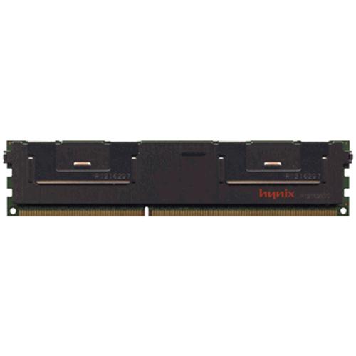 8GB 240p PC3-8500 CL7 36c 512x4 DDR3-1066 2Rx4 1.5V ECC RDIMM PCB-D3R24E