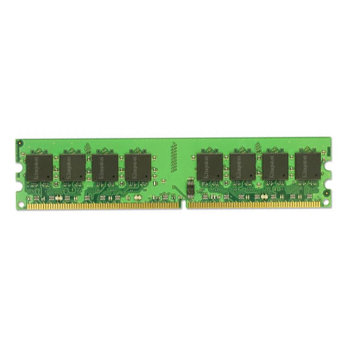 Qimonda 370-6210 4GB 240p PC2-4200 CL4 18c 2x256x4 Registered ECC DDR2-533 DIMM Sun Original