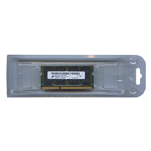 Micron MT16KTF1G64HZ-1G4D1 CWT 8GB 204p PC3-10600 CL9 16c 512x8 DDR3-1333 2Rx8 1.35V SODIMM Very Low