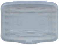 0MB Case for CompactFlash, SD, XD Clam Shell (Hard Plastic) (42X57X8)MM