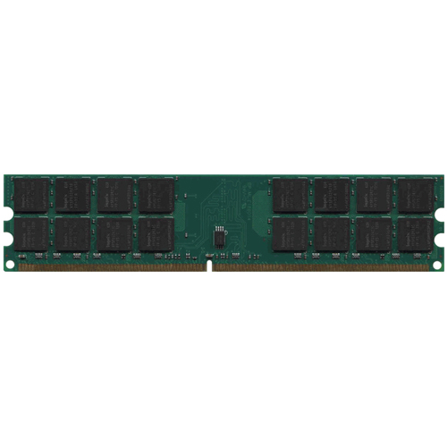 Qimonda/3rd MT2GU32T1284-667-QP1M CSS 2GB 240p PC2-5300 CL5 32c 128x4 DDR2-667 2Rx8 UDIMM