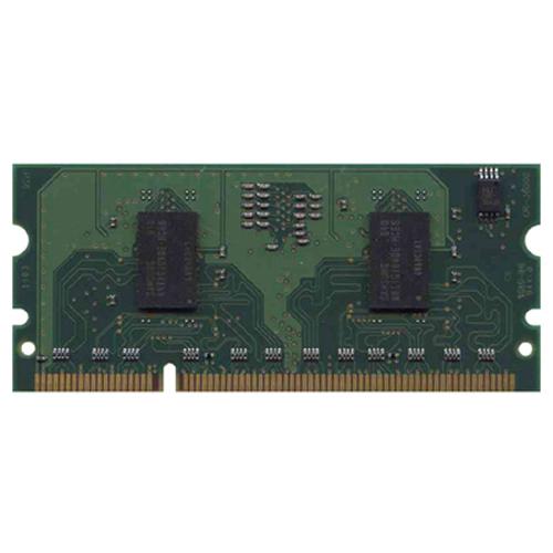 256MB 144p PC2-3200 CL3 2c 64x16 DDR2-400 32-bit SODIMM PCB-GR-36000