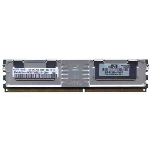 Samsung M395T5160QZ4-CE68 BPA 4GB 240p PC2-5300 CL5 36c 2...