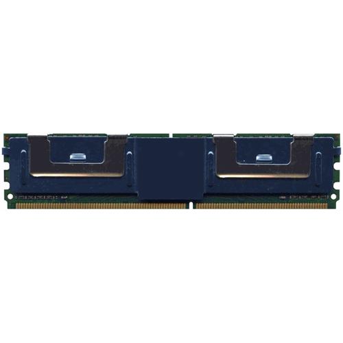 8GB 240p PC2-5300 CL5 36c 2x256x4 DDR2-667 4Rx4 1.8V ECC FBDIMM RFB
