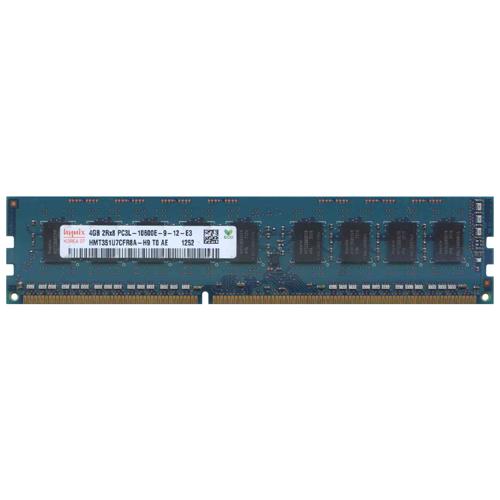 Hynix HMT351U7CFR8A-H9T0 CYS 4GB 240p PC3-10600 CL9 18c 2...