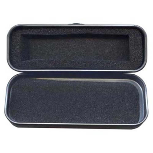 Gigaram CASE-FDRECME-UDF182-LI 0MB Metal Gift Box for UDF182 w/ foam inserts 100mm x 37mm x 20mm